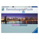 Porovnat ceny Ravensburger Puzzle panoráma 2000 dielikov New York
