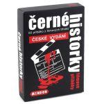 Porovnat ceny Mindok Černe historky: Filmové príbehy spoločenská kartová hra pre 2 a viac hráčov
