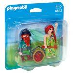 Porovnat ceny Víla s trpazlíkom Playmobil Víly a jednorožci, 12 dielikov