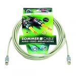 Porovnat ceny Prepojovací kábel Sommer Sommer cable networkcable CAT 5 FTP 6m