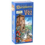 Porovnat ceny Mindok Carcassonne - rozšírenie 4 rozšírenie 4 (Veža)