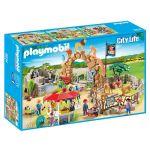 Porovnat ceny Veľká Zoo Playmobil 7 panáčikov so zvieratami, 175 dielikov