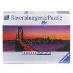 Porovnat ceny Ravensburger Puzzle panoráma 1000 dielikov San Francisco
