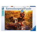Porovnat ceny Ravensburger Puzzle 2000 dielikov Kúpeľ