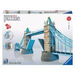 Porovnat ceny Ravensburger 3D puzzle 216 ks Tower Bridge