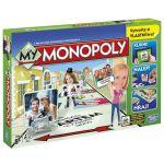 Porovnat ceny Stolová hra Hasbro Moje Monopoly