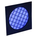 Porovnat ceny Dichrofilter Eurolite Dichrofilter PAR 56 modrý, čierny rámček