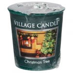 Porovnat ceny Vonná sviečka Village Candle Vianočný stromček, 57 g