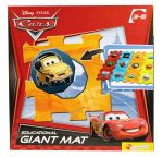 Porovnání ceny EP Line SE Disney Cars puzzle 2 v 1 12 velkých dílů