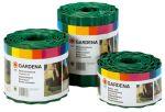 Porovnat ceny GARDENA obruba trávnikov dĺžka 9 m, výška 9 cm, 0536-20