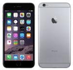 Porovnání ceny Apple iPhone 6 Plus 128GB Space Gray