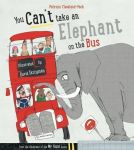 Porovnání ceny Bloomsbury UK You Can't Take An Elephant On the Bus - Patricia Cleveland-Peck