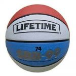Porovnání ceny LIFE TIME Basketbalový míč LIFETIME gumový