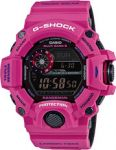 Porovnání ceny Casio G-Shock Rangeman Limited Edition Man in Sunrise Purple GW-9400SRJ-4ER