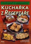 Porovnat ceny Nakladatelství Dona, s.r.o. Kuchařka z Receptáře – Vítězové z obrazovky