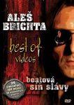 Porovnat ceny Popron Music s. r. o. Aleš Brichta - Best Of Videos - Beatová síň slávy - DVD