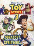 Porovnat ceny Egmont ČR, spol. s r.o. Toy Story 3 - Obrazový sprievodca