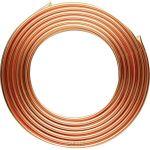Porovnání ceny WP Brzdové potrubí měděné 8 mm, délka 5 m