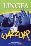 Porovnat ceny Lingea s.r.o. Wazzup? slovník slangu a hovorovej angličtiny