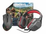 Porovnání ceny Trust GXT Gaming Bundle 3-in-1 including free Far Cry 5