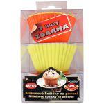 Porovnání ceny 6dílná silikonová sada na muffiny - 6dílná silikonová sada na muffiny