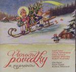 Porovnat ceny Popron Music s. r. o. Vánoční povídky a vyprávění - CD