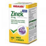 Porovnání ceny WALMARK Zinek Forte 25 mg 100 tablet