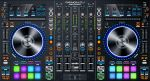 Porovnání ceny DENON DJ MC7000