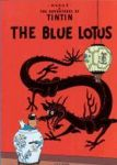 Porovnat ceny Hergé The Adventures of Tintin: The Blue Lotus