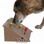 Porovnání ceny Trixie Dog Activity KICKER 26x15x24cm
