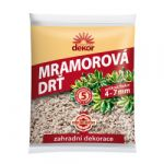 Porovnání ceny Forestina DEKOR Mramorová drť 4-7 mm 5 l