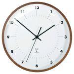 Porovnání ceny TFA Dostmann TFA 98.1097, Nástěnné hodiny DCF, průměr 25,5 cm