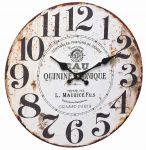 Porovnání ceny TFA Dostmann Vintage hodiny, Quinine tonique TFA 60.3045.10