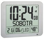 Porovnání ceny TFA Dostmann Nástěnné DCF hodiny s češtinou TFA 60.4516.54