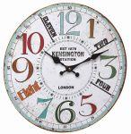 Porovnání ceny TFA Dostmann Vintage hodiny, Kensington TFA 60.3045.11