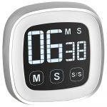 Porovnání ceny TFA Dostmann Digitální časovač - timer se stopkami TFA 38.2028.02