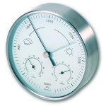 Porovnání ceny TFA Dostmann NEREZový barometr-teploměr-vlhkoměr TFA 20.2027.60