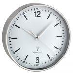 Porovnání ceny TFA Dostmann Nástěnné DCF hodiny TFA 60.3503.02, Ø 195 mm