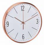 Porovnání ceny TFA Dostmann Nástěnné hodiny řízené DCF signálem TFA 60.3534.51