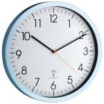 Porovnání ceny TFA Dostmann Nástěnné hodiny řízené DCF signálem TFA 60.3517.55, průměr 305 mm; tichý chod