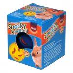 Porovnání ceny TRIXIE Hračka králík Míček s otvory na krmivo Snacky 7 cm