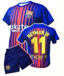 Porovnání ceny Sp Fotbalový komplet FC Barcelona Neymar 17/18 Velikost: L, Lze dotisknout: Číslo na prsa, číslo na trenky
