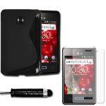 Porovnání ceny Odolné pouzdro pro LG Optimus L3 II