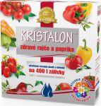 Porovnání ceny AGRO CS a.s. Kristalon zdravé rajče a paprika 500g