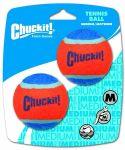 Porovnání ceny Chuckit! Míčky tenisové Medium 6,5 cm - 2 na kartě