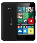 Porovnání ceny Microsoft Lumia 640 Dual SIM Black
