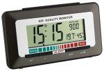 Porovnání ceny TFA Dostmann DCF budík s měřením kvality vzduchu TFA 60.2527.10