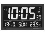 Porovnání ceny TFA Dostmann Velké nástěnné inverzní hodiny DCF - TFA 60.4505