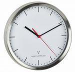 Porovnání ceny TFA Dostmann Nástěnné hodiny řízené DCF signálem TFA 60.3530.02; Ø 220 mm
