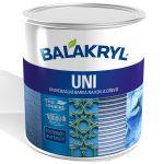 Porovnání ceny Balakryl Uni MAT 0,7 kg + 20% zdarma